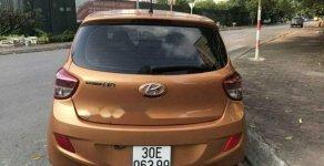 Bán Hyundai Grand i10 2016, giá 355tr giá 355 triệu tại Hà Nội