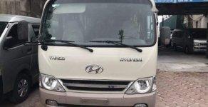 Bán Hyundai County đời 2011, màu trắng giá 550 triệu tại Hà Nội