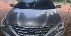 Bán Hyundai Sonata sản xuất 2010, màu xám giá 545 triệu tại BR-Vũng Tàu