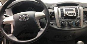 Bán Toyota Innova sản xuất 2012, màu bạc chính chủ, 485 triệu giá 485 triệu tại Hà Nội