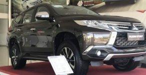 Bán ô tô Mitsubishi Pajero Sport sản xuất 2018, màu nâu giá 1 tỷ 62 tr tại Đà Nẵng