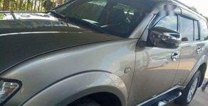 Cần bán gấp Mitsubishi Pajero Sport sản xuất 2011, màu bạc xe gia đình giá 495 triệu tại Bình Thuận
