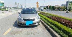 Cần bán xe Kia K3 2016, màu vàng như mới, giá tốt giá 556 triệu tại Hà Nội