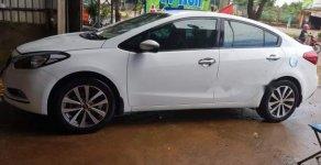 Cần bán gấp Kia K3 năm 2014, màu trắng chính chủ giá cạnh tranh giá 449 triệu tại Bình Phước