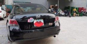 Cần bán lại xe Honda Accord AT 2.4 đời 2009, màu đen, nhập khẩu, giá chỉ 660 triệu giá 660 triệu tại Hà Nội