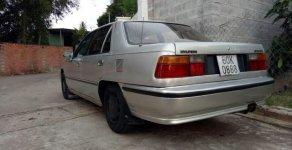 Bán xe Hyundai Sonata đời 1990, màu bạc giá tốt giá 52 triệu tại Bình Dương