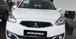 """"""" Cực hót trong tháng 10 này """" Mitsubishi Mirage MT năm sản xuất 2018, màu trắng, nhập khẩu nguyên chiếc, 351tr giá 351 triệu tại Nghệ An"""