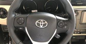 Toyota An Sương ☎️ Corolla Altis 2018, giá mới hấp dẫn, giảm tiền mặt - tặng bảo hiểm - đủ phiên bản, hỗ trợ trả góp giá 697 triệu tại Tp.HCM