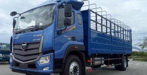 Bán xe tải Auman C160 E4 động cơ cummins tải trọng 9,1T thùng dài 7,4m giá 689 triệu tại Tp.HCM