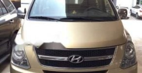 Cần bán Hyundai Grand Starex 2.5 MT đời 2012, nhập khẩu nguyên chiếc giá 686 triệu tại Tp.HCM