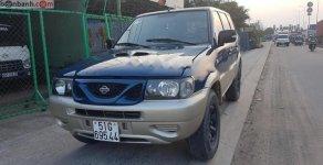 Chính chủ bán xe Nissan Terrano GX 2.7TD năm 2000, màu xanh lam, nhập khẩu giá 285 triệu tại Tp.HCM
