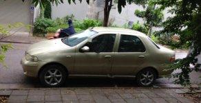 Bán Fiat Albea ELX sản xuất 2007, màu vàng cát giá 145 triệu tại Hà Nội