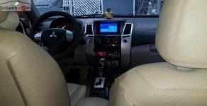 Cần bán xe Mitsubishi Pajero Sport đời 2011, màu trắng, nhập khẩu nguyên chiếc số tự động giá 640 triệu tại Tp.HCM