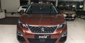 Bán xe Peugeot khu vực Thái Nguyên, Cao Bằng, Bắc Cạn Peugeot 3008 giá 1 tỷ 199 tr tại Thái Nguyên