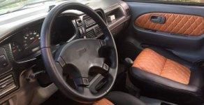 Bán xe Isuzu Hi lander năm sản xuất 2003, màu đen, giá chỉ 163 triệu giá 163 triệu tại TT - Huế