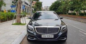 Bán Mercedes S400 sản xuất 2015, màu đen giá 2 tỷ 850 tr tại Hà Nội