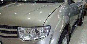 Bán Mitsubishi Pajero Sport sản xuất 2011, màu bạc xe gia đình, giá 495tr giá 495 triệu tại Đồng Nai