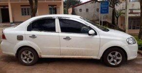 Bán ô tô Daewoo Gentra đời 2009, màu trắng, 173tr giá 173 triệu tại Đắk Lắk