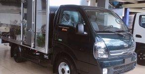 Bán xe tải Kia K250 tải trọng 2,5T, động cơ Hyundai mạnh mẽ, phun dầu điện tử giá 385 triệu tại Bình Dương