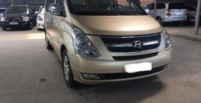 Bán Hyundai Starex 2012, bản ghế xoay, gốc TP, giá TL, hỗ trợ góp giá 686 triệu tại Tp.HCM