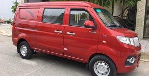 Bán xe tải Van Dongben X30 vào được giờ cấm- 490kg thùng dài giá 215 triệu tại Tp.HCM