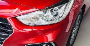 Bán xe cũ Hyundai Accent 1.4 ATH năm sản xuất 2018, màu đỏ giá 555 triệu tại Kiên Giang