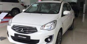 Bán xe Attrage 2018, khuyễn mãi hấp dẫn và giao ngay hổ trự 80% xe giá 395 triệu tại Quảng Ngãi