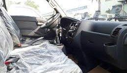 Bán xe Daisaki 2.4 tấn – Máy Isuzu giá 346 triệu tại Tp.HCM
