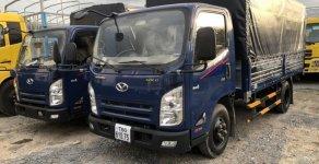 Cần bán xe tải Hyundai 3T5, trả góp 95%, cam kết giá rẻ nhất tại Cà Mau giá 410 triệu tại Tp.HCM