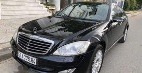 Mercedes S350 đời 2006, màu đen, ngay chủ bán giá 650 triệu tại Tp.HCM