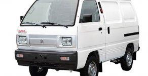 Bán xe tải Suzuki Blind Van trả góp 90% nhận xe ngay giá 293 triệu tại Tp.HCM