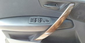 Cần bán xe BMW X3 2.5i đời 2004, màu đen, nhập khẩu giá 340 triệu tại Hà Nội