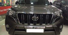 Bán xe cũ Toyota Prado TX-L đời 2017, xe nhập  giá 2 tỷ 380 tr tại Vĩnh Phúc