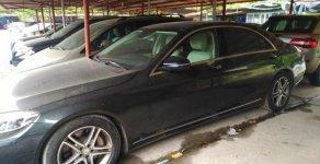 Bán Mercedes S400L sản xuất năm 2014, màu đen giá 2 tỷ 600 tr tại Hà Nội