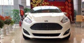 Bán Ford Fiesta màu trắng mới tại Hải Phòng, giá thương lượng - hotline: 0901336355 giá 490 triệu tại Hải Phòng
