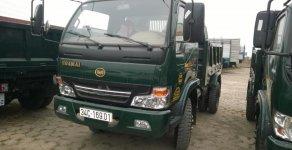 Bán xe tải tự đổ Hoa Mai 3 tấn tại Yên Bái giá chỉ 289 triệu giá 289 triệu tại Yên Bái