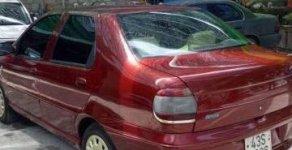 Bán xe Fiat Siena 1.6 HLX đời 2003, màu đỏ giá 70 triệu tại Đà Nẵng