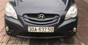 Cần bán xe Hyundai Verna năm sản xuất 2009, màu đen, xe nhập, giá 315tr giá 315 triệu tại Hà Nội