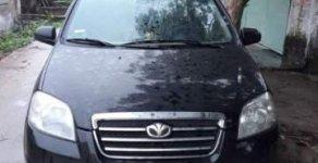 Bán Daewoo Gentra sản xuất 2008, màu đen chính chủ giá 142 triệu tại Hà Nam