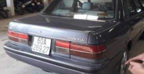 Cần bán lại xe Toyota Corona sản xuất năm 1991, màu xám giá 69 triệu tại Cần Thơ