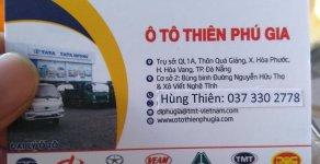 Bán xe tải nhẹ Daisaki tại Quảng Ngãi, giá rẻ giá 356 triệu tại Quảng Ngãi