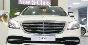 Đại Lý Chính Hãng Lớn Nhất Mercedes bán xe S450 2018 - Ưu đãi tốt nhất - Xe giao ngay - Đủ màu giá 4 tỷ 199 tr tại Tp.HCM