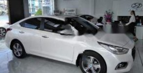 Bán xe Hyundai Accent 1.4 AT đời 2018, màu trắng giá 547 triệu tại Đồng Tháp