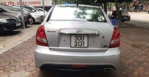 Bán xe Hyundai Verna 1.4AT 2009, màu bạc giá 330 triệu tại Hà Nội