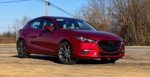 Bán Mazda 1500 1,5 đời 2017, màu đỏ còn mới, 640tr giá 640 triệu tại Hà Tĩnh