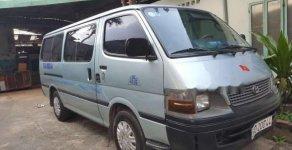 Bán Toyota Hiace năm sản xuất 2002 còn mới giá 133 triệu tại Tp.HCM