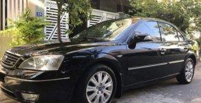Bán Ford Mondeo đời 2006, màu đen, chính chủ giá cạnh tranh giá 250 triệu tại Đà Nẵng