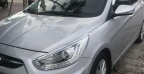 Bán Hyundai Accent đời 2014, màu bạc, nhập khẩu nguyên chiếc giá cạnh tranh giá 445 triệu tại Tp.HCM