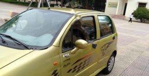 Bán xe cũ Chery QQ3 0.8 MT năm sản xuất 2010, màu xanh lam giá 45 triệu tại Bắc Giang