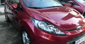 Bán xe Ford Fiesta năm sản xuất 2012, màu đỏ, giá thỏa thuận, hotline: 090.12678.55 giá 385 triệu tại Tp.HCM